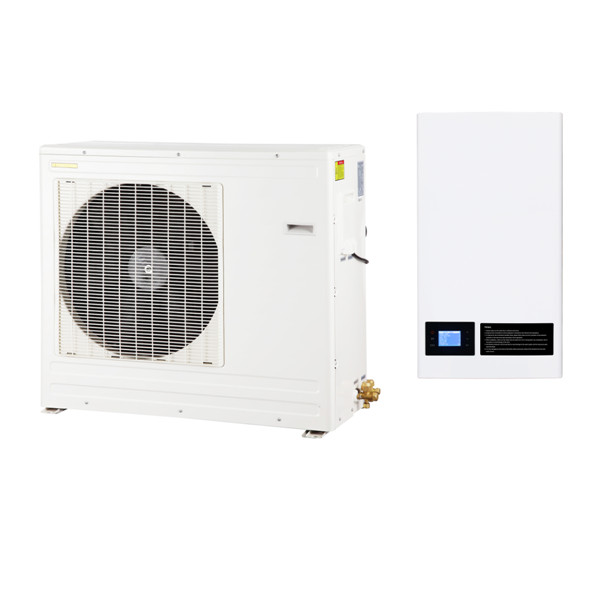 DC inverter  heat pump SDDC-075-B