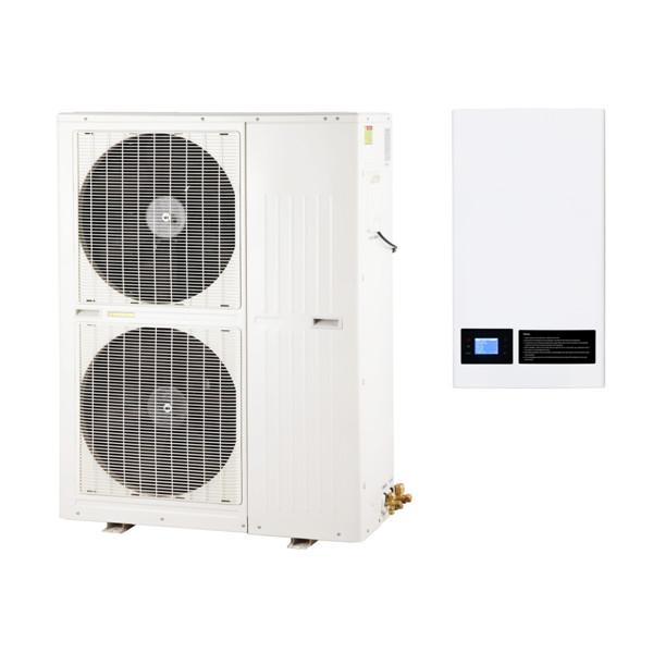 DC inverter heat pump SDDC-125-B