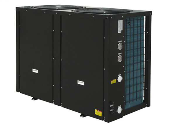 Air to water heat pump SDRS-250-A-S