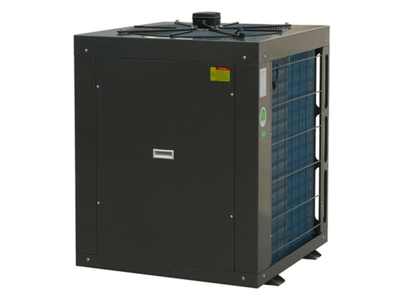 Air to water heat pump SDRS-175-A-S