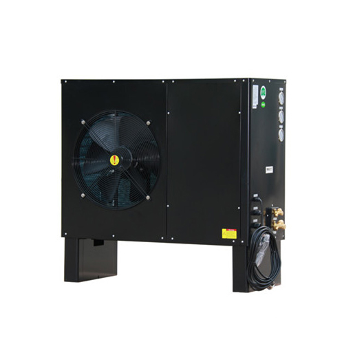 EVI monobloc air to water heat pump SDAW-075BEVIM