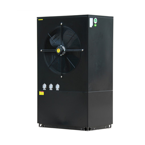 EVI monobloc air to water heat pump SDAW-125BSEVIM