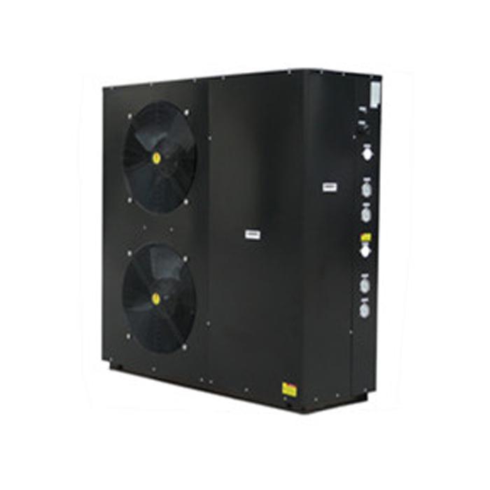 EVI monobloc air to water heat pump SDAW-250BSEVI
