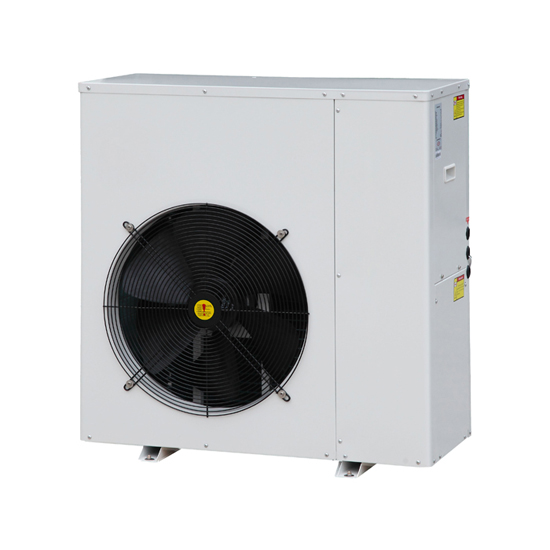 High temp.heat pump SDAW-080-BHT