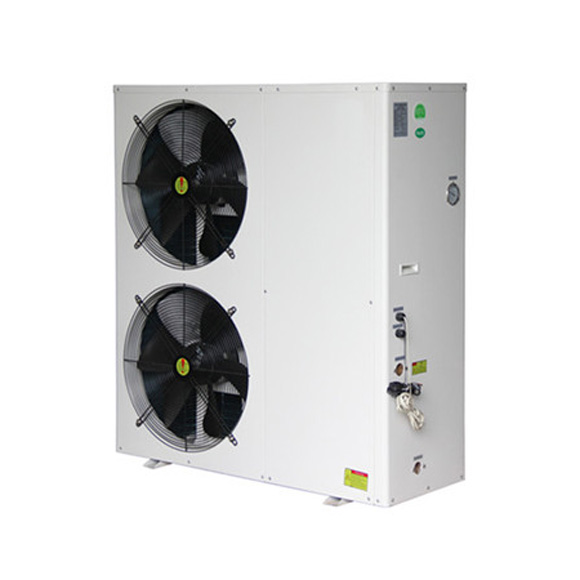 High temp.heat pump SDAW-180-BSHT