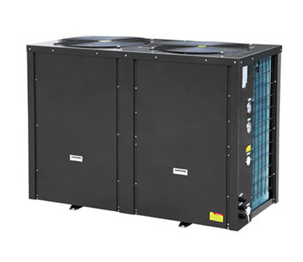 High temp.heat pump SDAW-340-ASHT