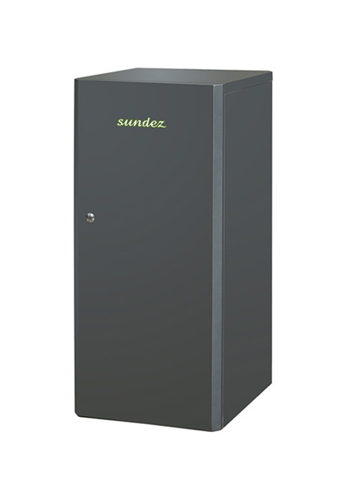 Heating/Cooling SDWW-160-S