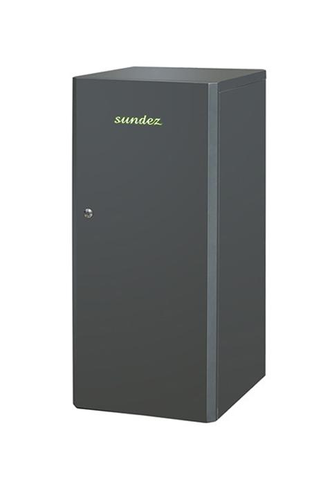 Heating+Hot Water SDWW-260-SW