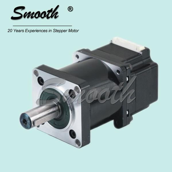 Customized Gear Stepper Motor With Factory Price