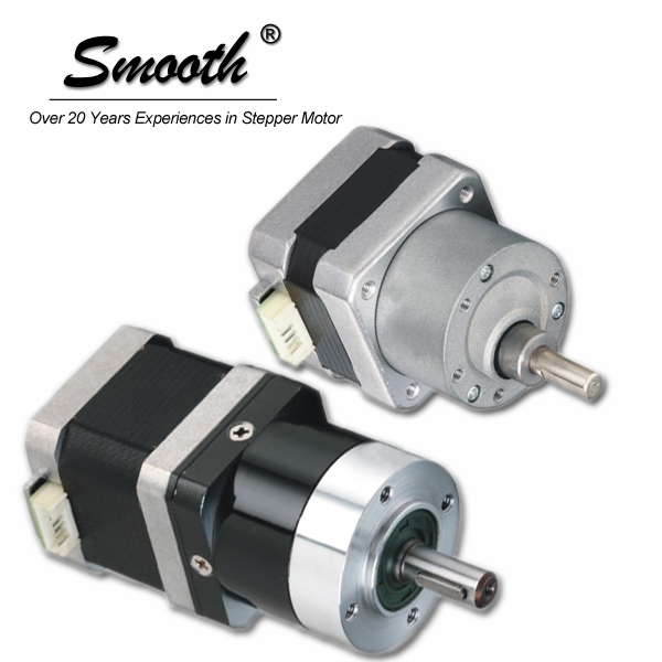 Gear Stepper Motor