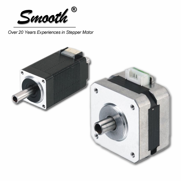 Hollow Shaft Stepper Motor