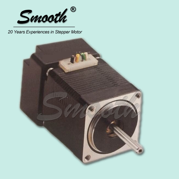 Nema 11 controlled stepper motor with drives