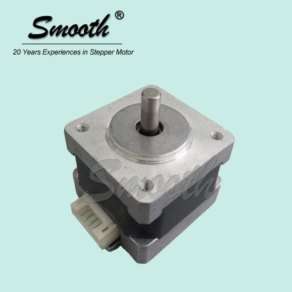 Nema 14 HA Stepper Motor