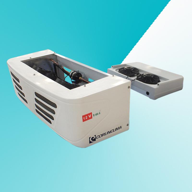 V450 Truck refrigeration units