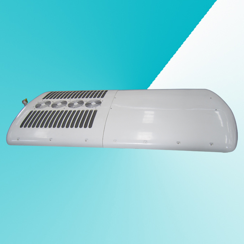 Bus air conditioner AC320