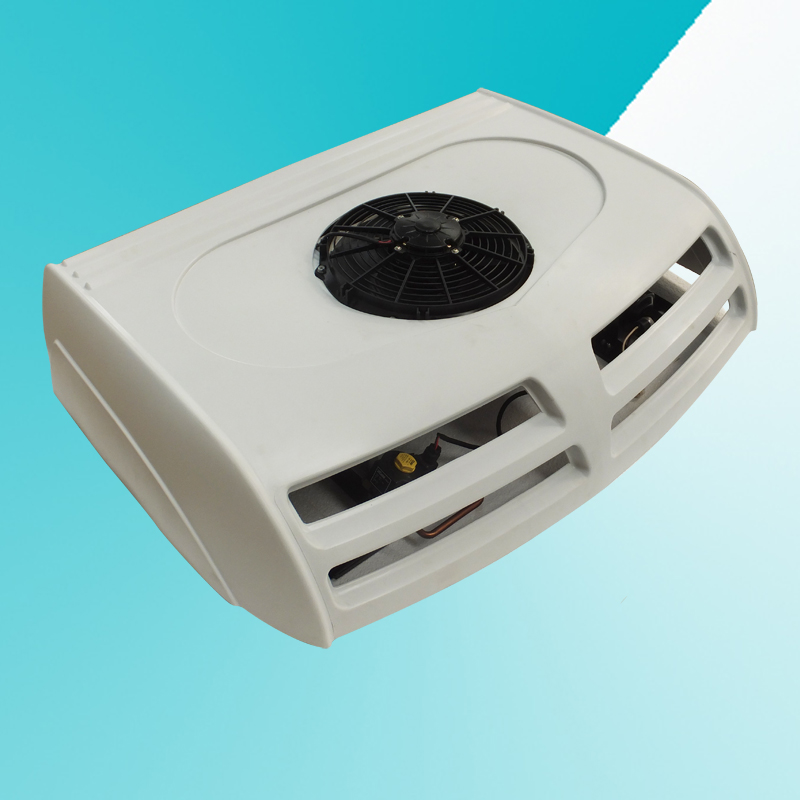 Battery Operated Air Conditioner : Truck air conditioner autos we