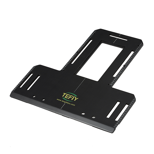 Tipo-Orfit Head&Baseplate spalla