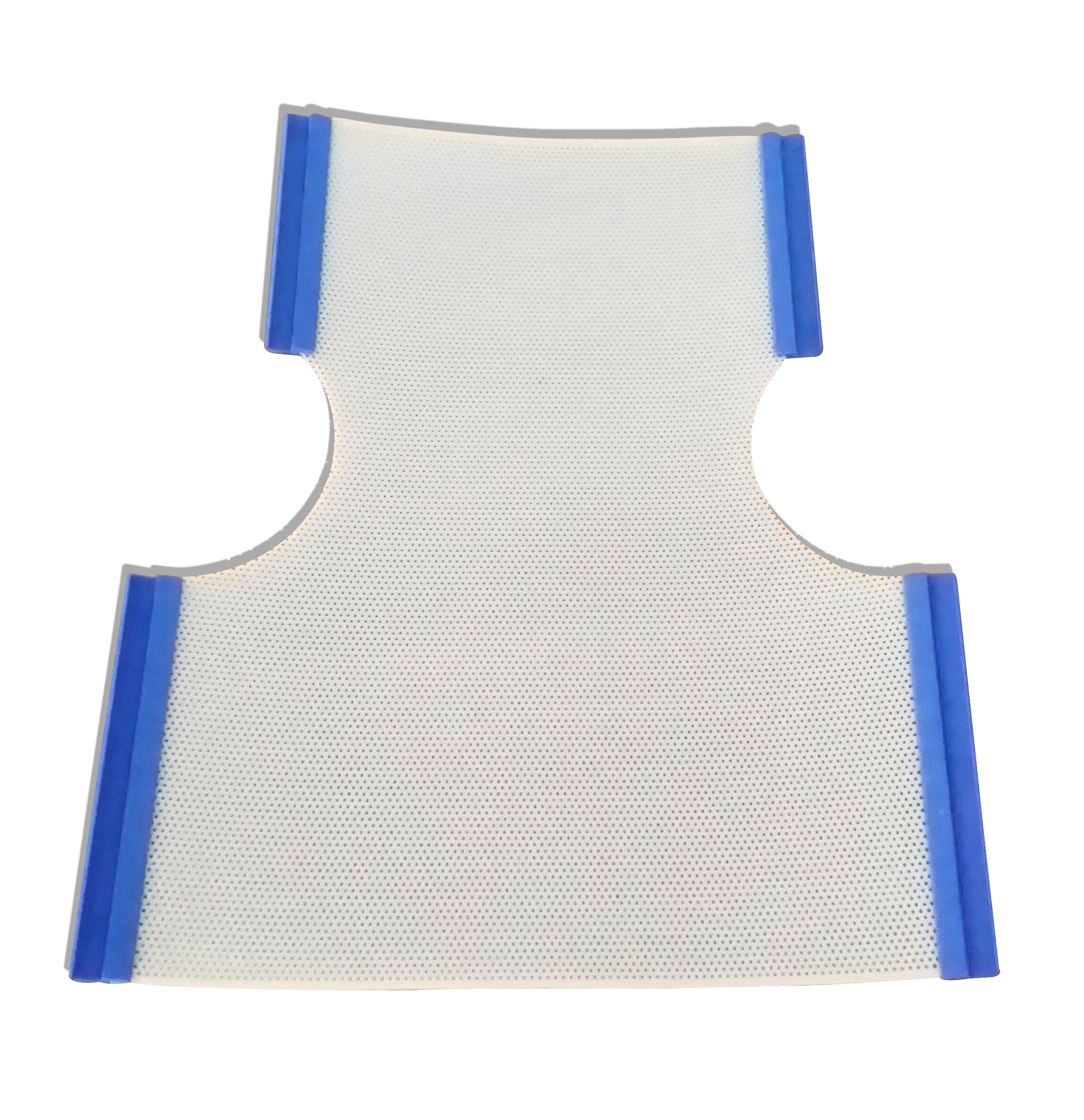 Neck-Shoulders-Breast Mask (Orfit Type)