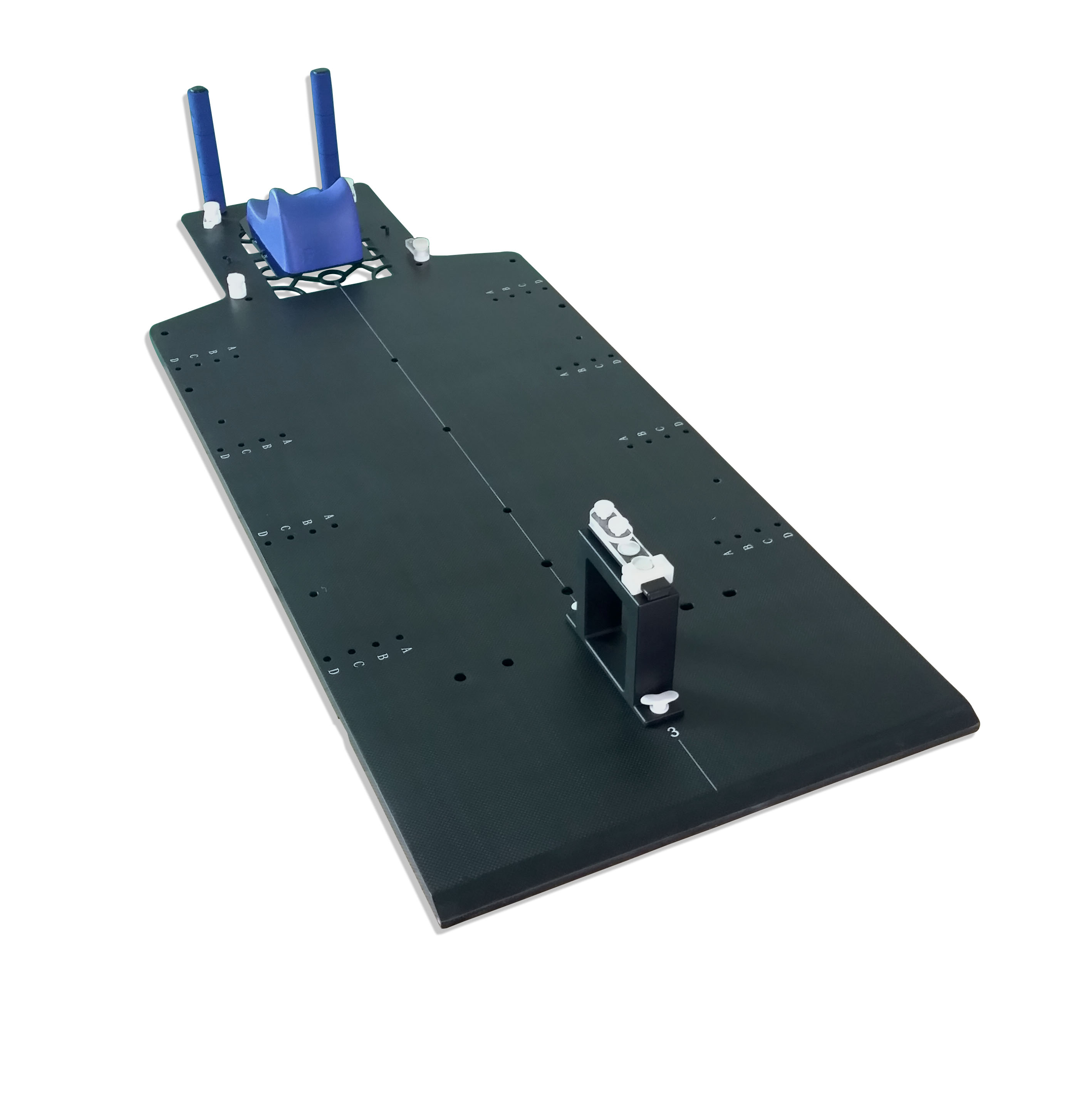 T-Shaped Integrado Todo Body Bellyboard