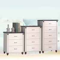 Mediterranean Style Floor Cabinet 651