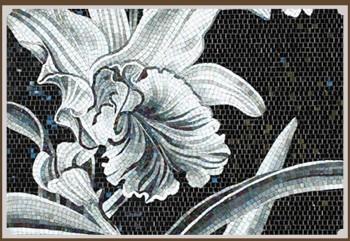 Direct from Artist Colorful mosaic art mosaic long art mosaic