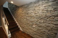 Lifetime Signature Stone Wall QZ-14001