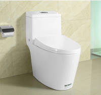710x370x720mm One piece Toilet T-0873