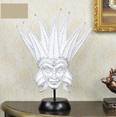 Clown Head Craft KD128