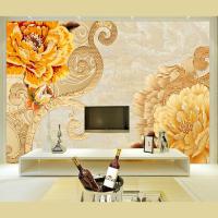 Autumn style matt ceramic backspash tile JSLH