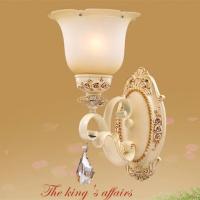 Luxury European Wall Mounted Lamp