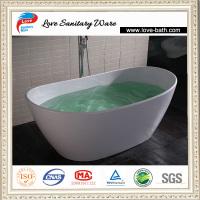 Stone Surface Bathtub Lv-8611