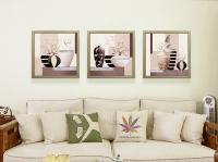 Wholesale Handmade Decorative Canvas Oil Painting YH-14027