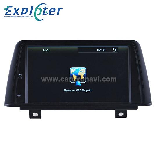 Car DVD Player FOR BMW 1 3 Series
