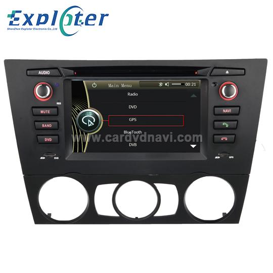 BMW 3Series DVD Player