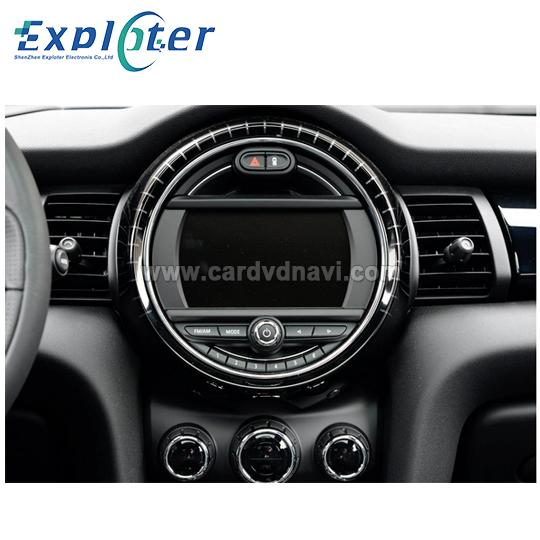 2014 BMW MINI DVD Navi