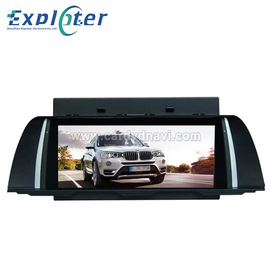 BMW 5 F10 DVD Navi player