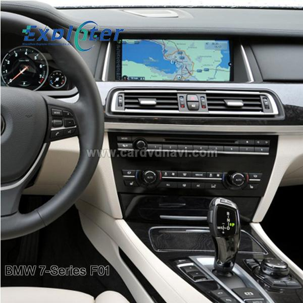 bmw 1 3 5 7 series f20 f30 f21 f10 f01 navigation interface. Black Bedroom Furniture Sets. Home Design Ideas