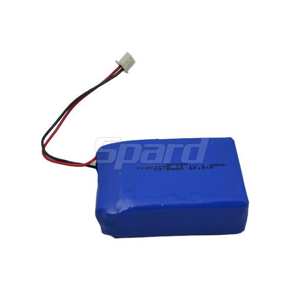 Lithium polymer battery 11.1V 1.25Ah YT503759