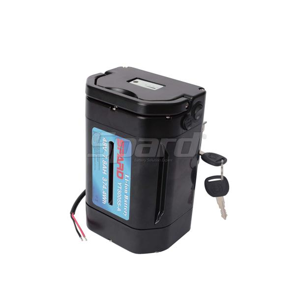 YT30055 Electric bicycle lithium ion battery