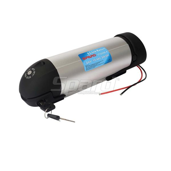 E-bike Li-ion 18650 battery YT30056