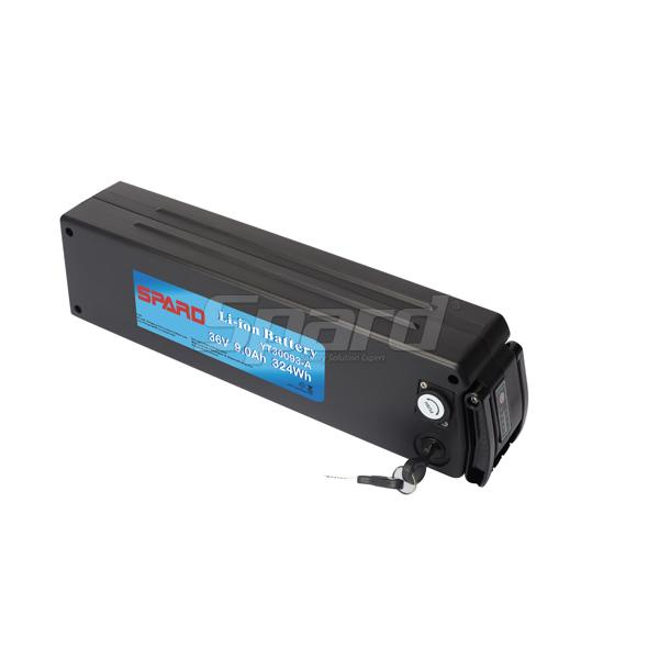 YT30093 E-bike Li-ion 18650 battery