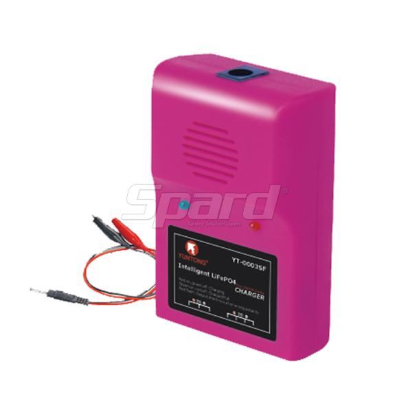 RC charger LiFePO4 battery charger 2S or 3S YT-003SF