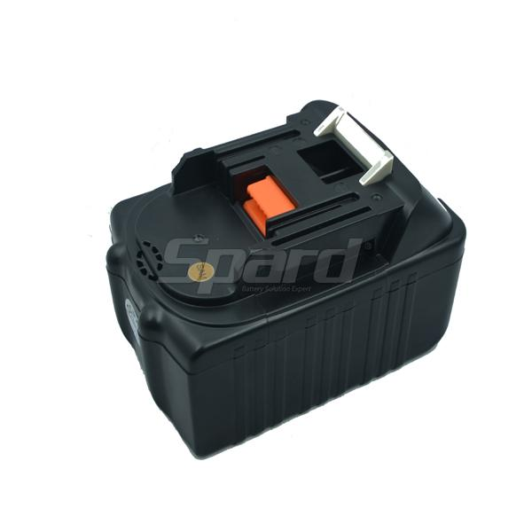 Power tool battery pack replacement of Makita 18V 3000mAh YT1830BL