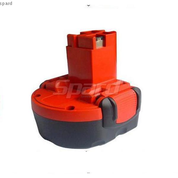 power tool battery for Bosch brand 9.6V NI-CD 1500mAh /HI-MH 3000mAh YT96BS1