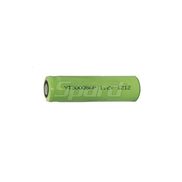 Ni-MH High Rate Type YT3000SCP 1.2V 3000mAh