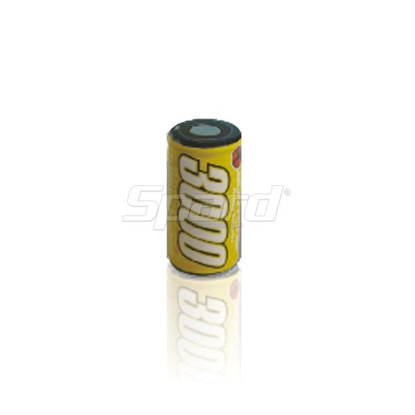 RC car NIMH battery single cell 1.2V SC size 3000mAH YT3000SCP
