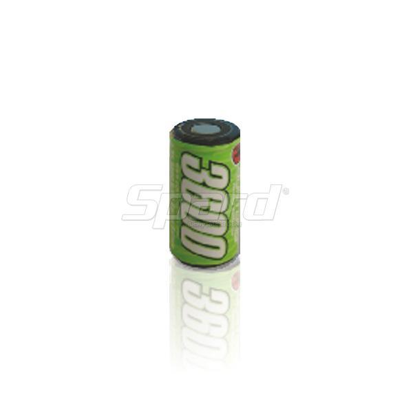 RC araba NIMH batarya tek hücre 1.2V SC boyutu 3600mAh YT3600SCP