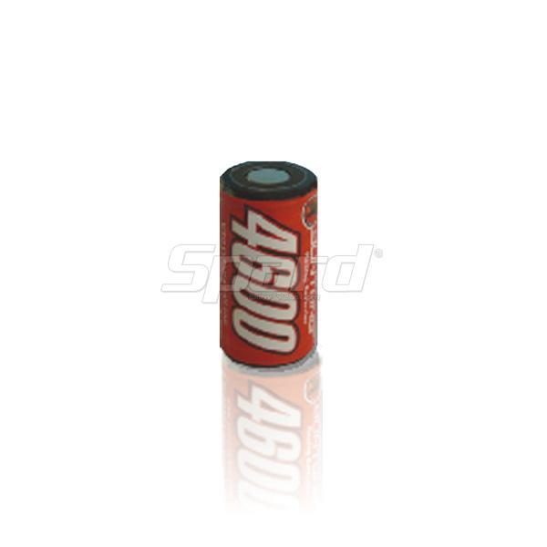 RC araba NIMH batarya tek hücre 1.2V SC boyutu 4600mAh YT4600SCP