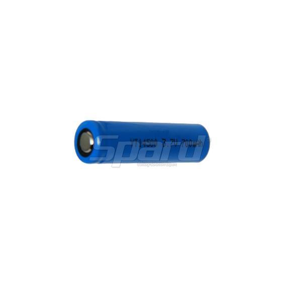 Li-Ion Battery YT14500 3.7V 700mAh