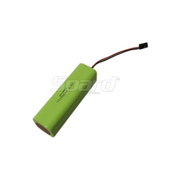 YT503759 Lityum polimer pil